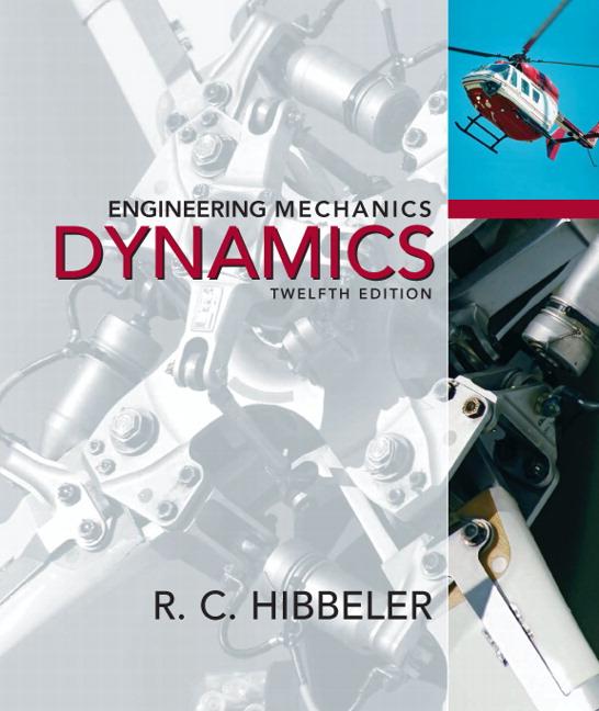 Hibbeler-Dynamik 6