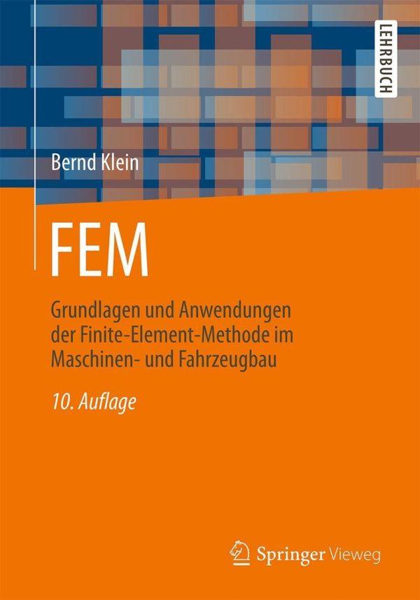 Klein-FEM 6
